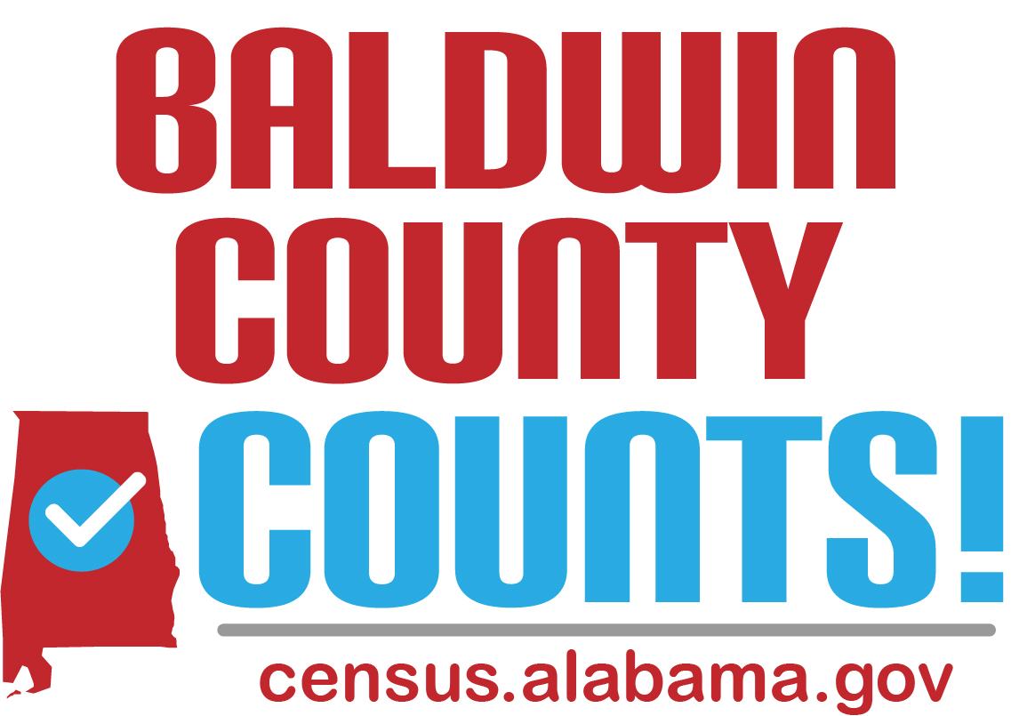 BALDWIN COUNTS LOGO